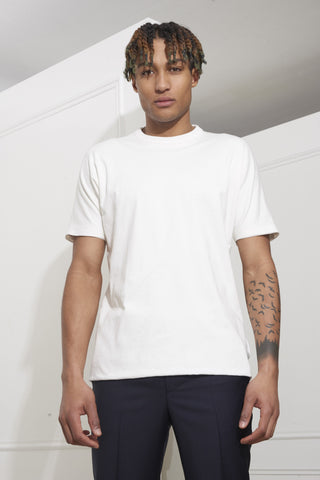 Our Legacy Double Bat T-shirt White