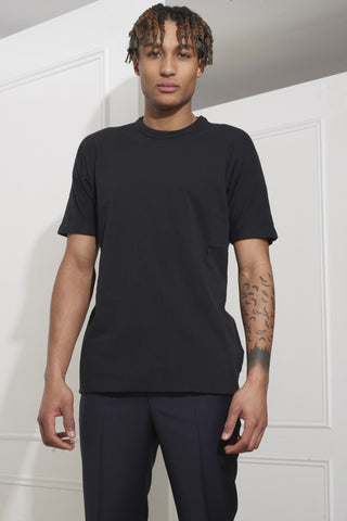 Our Legacy Double Bat T-shirt Black