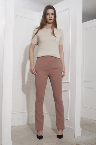 Hope Move Trouser Old Pink