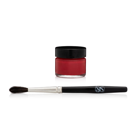 Mini Red Sole Paint Kit