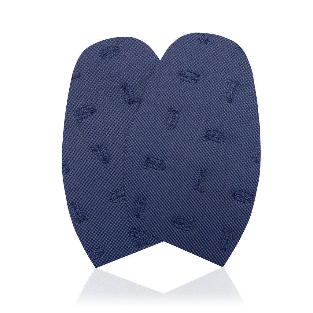 Designer Half Sole Dark Blue - Save Your Sole