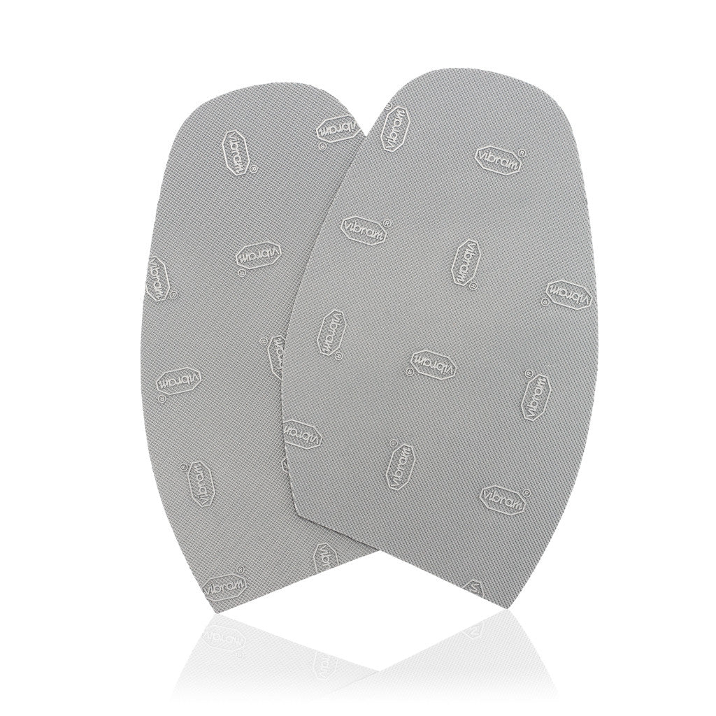 Designer Half Sole Grey - Save Your Sole