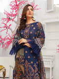 Aalaya Embroidered Swiss Lawn Vol 14 '21 D#02