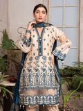 Aalaya Embroidered Lawn Vol 03 2021 D#09