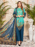 Aalaya Embroidered Lawn Vol 07 '21 D#02