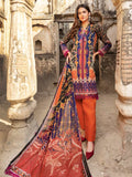 Aalaya Printed Stitch Lawn Vol 20 '21 D#08