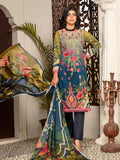 Aalaya Embroidered Lawn Vol A10 2021 D#05