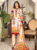 Aalaya Embroidered Lawn Vol A10 2021 D#06