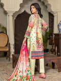 Aalaya Embroidered Lawn Vol A10 2021 D#10