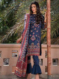 Aalaya Embroidered Lawn Vol A16 2021 D#06