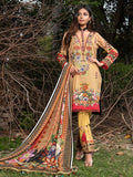 Aalaya Embroidered Lawn Vol A9 2021 D#05