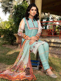 Aalaya Embroidered Lawn Vol B1 2021 D#05