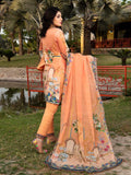 Aalaya Embroidered Lawn Vol B1 2021 D#08