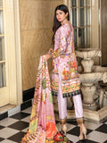 Aalaya Stitch Lawn Vol 15 2020 D#11