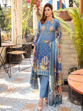Aalaya Stitch Lawn Vol A3 2020 D#06