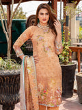 Aalaya Stitch Lawn Vol A3 2020 D#07
