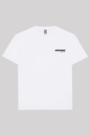 Load image into Gallery viewer, Mk1 Tee in White