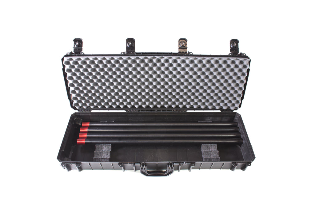 Kwik Rail Travel Kit
