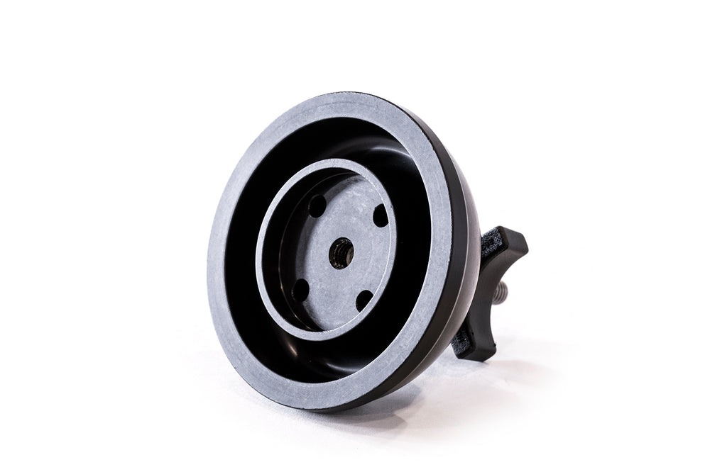 100mm Ball Mount for CineDrive Pan & Tilt Head