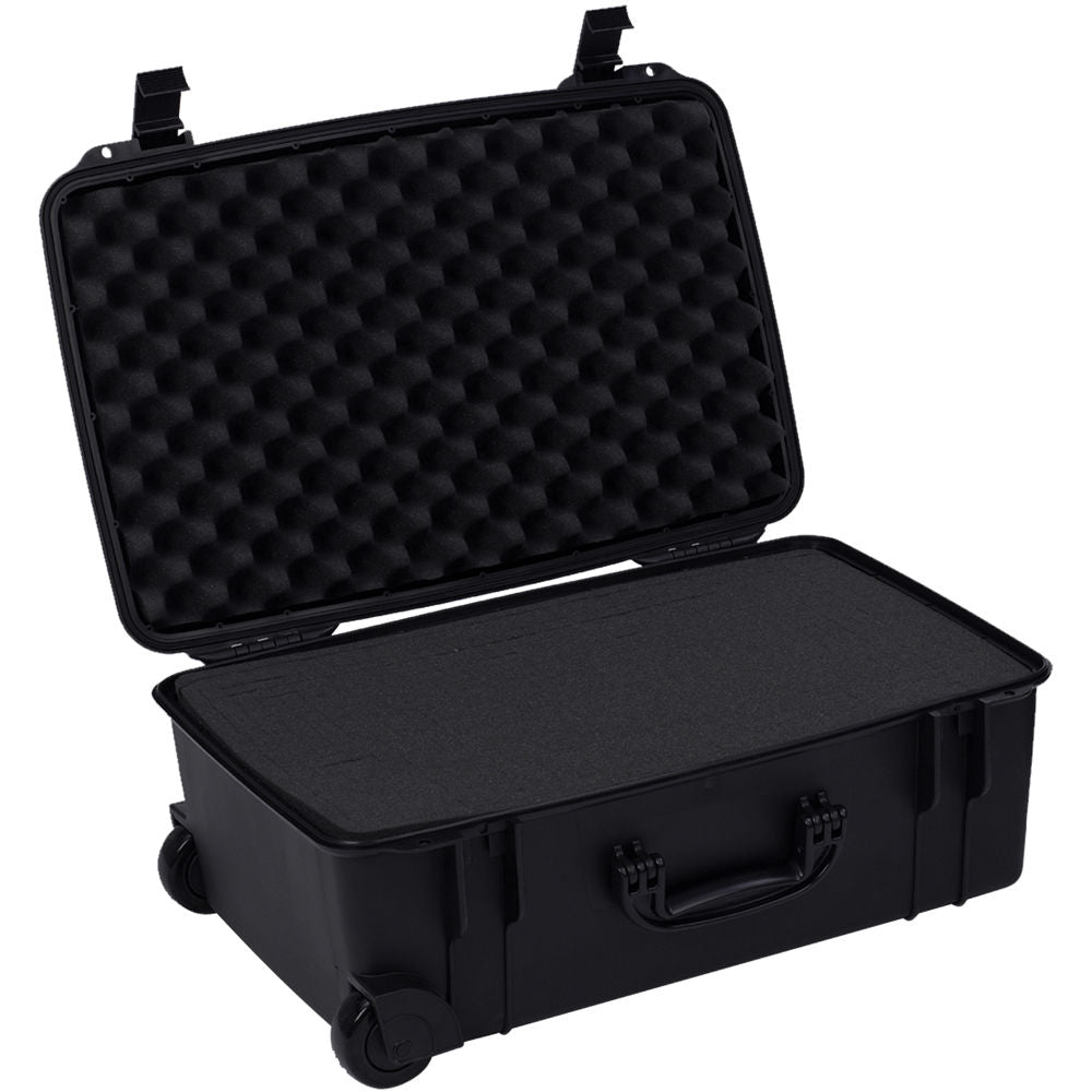 Seahorse SE920F Black Hard Case with Foam