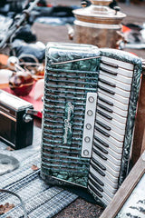 Accordion Repair