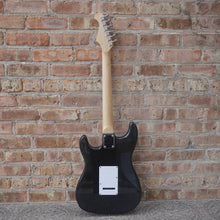 Load image into Gallery viewer, Orange Electric Guitar Black (used)
