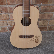 Load image into Gallery viewer, Ortega Bonfire Series Baritone Ukulele Spruce Top