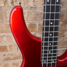 Load image into Gallery viewer, Tagima Electric Bass, Millenium 4 String Metallic Red