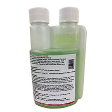 Load image into Gallery viewer, Pure Clean BIO F10SCXD Veterinary Disinfectant/Cleanser - 6.8 oz - Back View