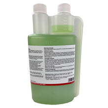 Load image into Gallery viewer, Pure Clean BIO F10SCXD Veterinary Disinfectant/Cleanser - 1.06 qt - Back View
