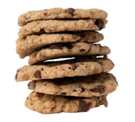 Deluxe Chocolate Chip (Grub Protein) Cookies