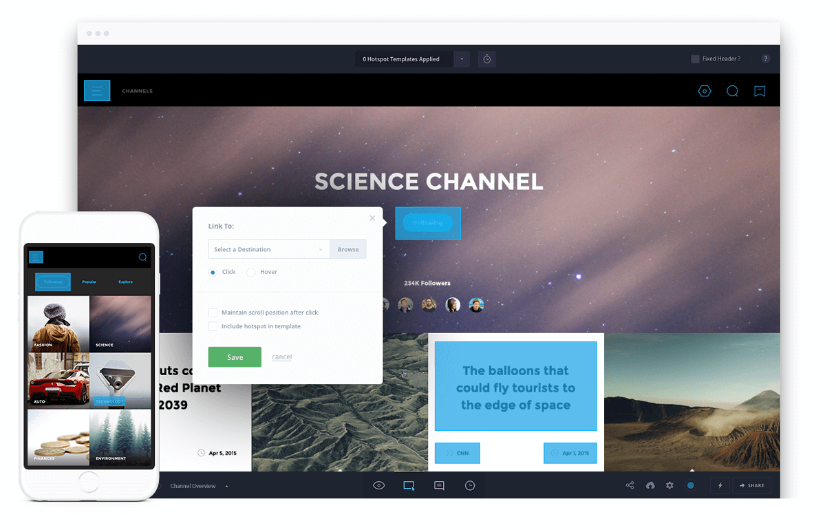 12 free tools for remote developers and designers: InVision features