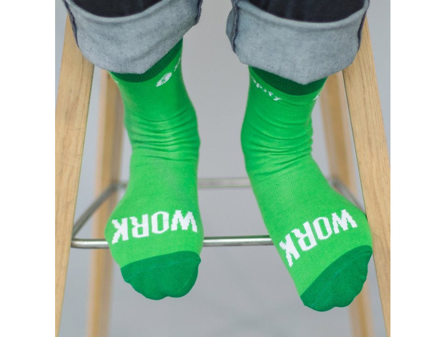 12 Holiday Gifts: Shopify Socks