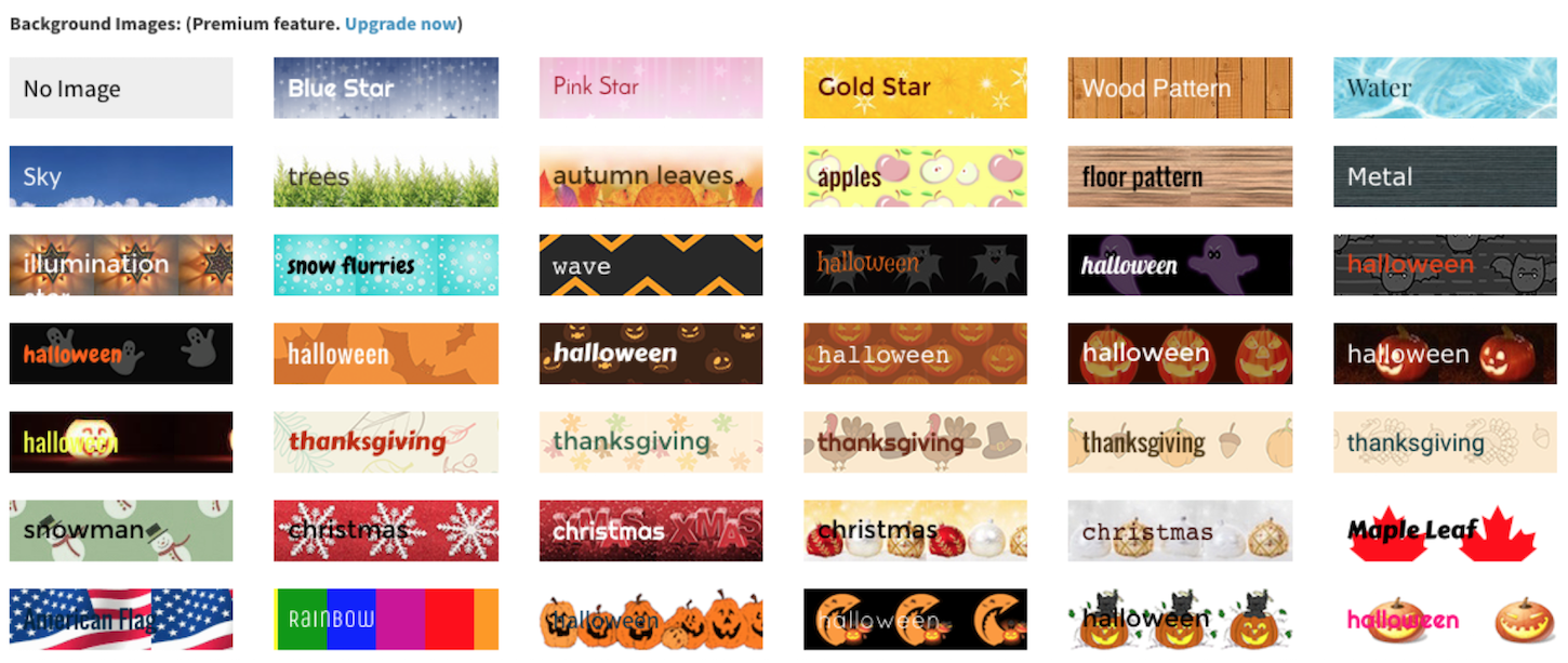 7 Ways to Spice Up Your Website for Halloween: Promotions