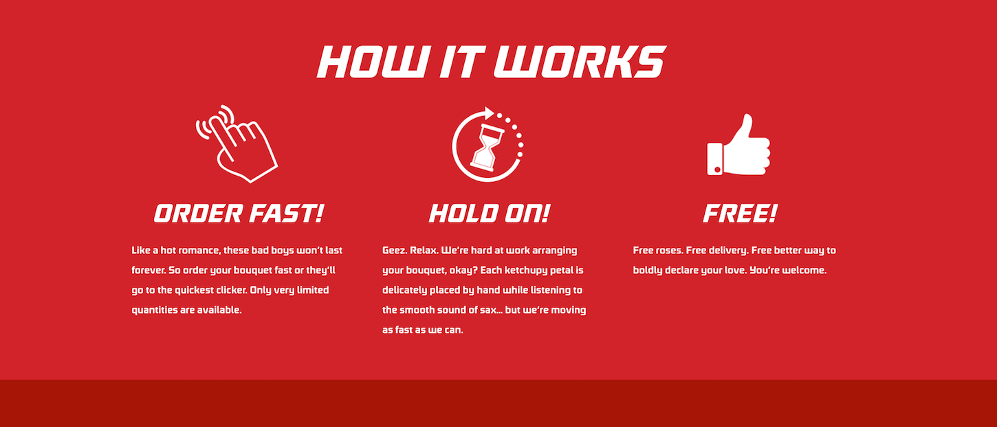bc4dac5dd40c ... homepage 8 ecommerce stores to inspire your valentines day  Doritos how  it works