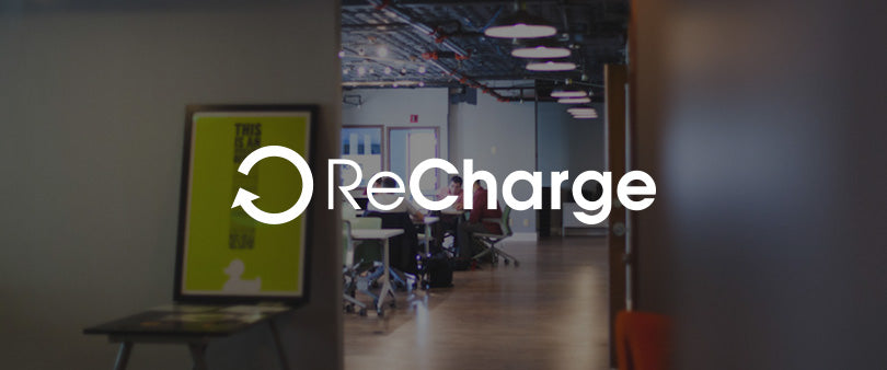 Partner Spotlight: ReCharge Launches 5-Hour ENERGY Subscriptions