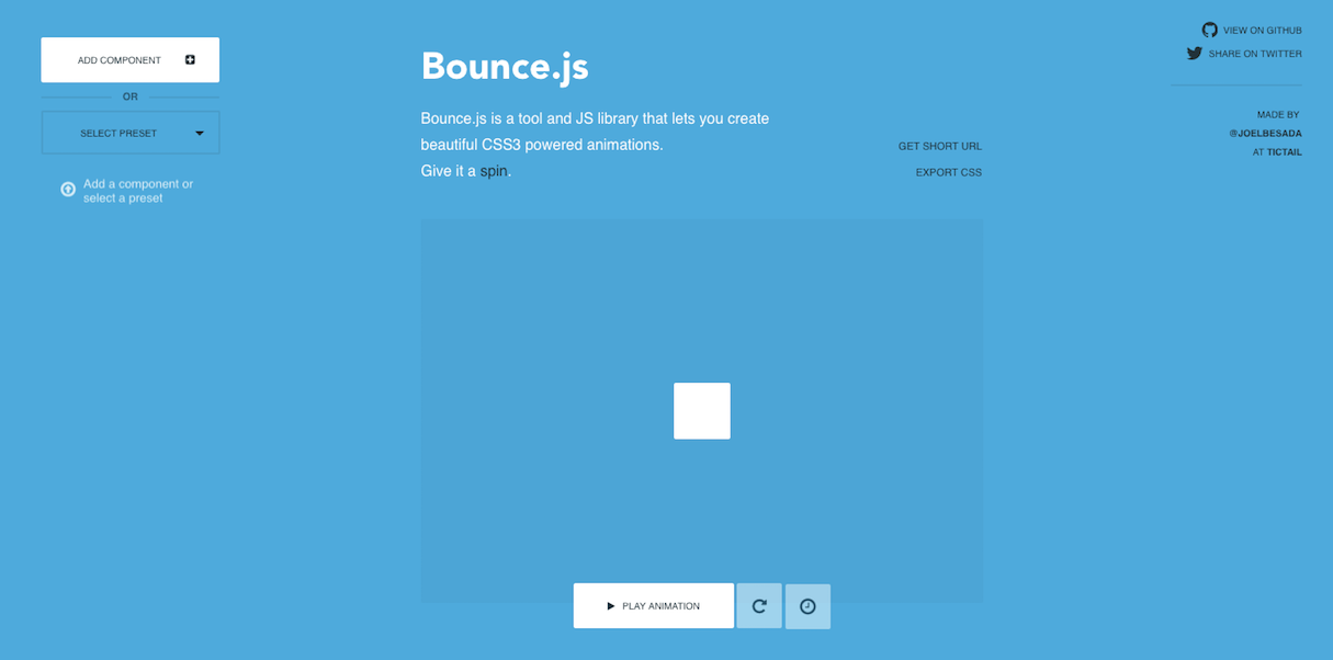6 JavaScript Animation Libraries to Save Time and WOW Clients