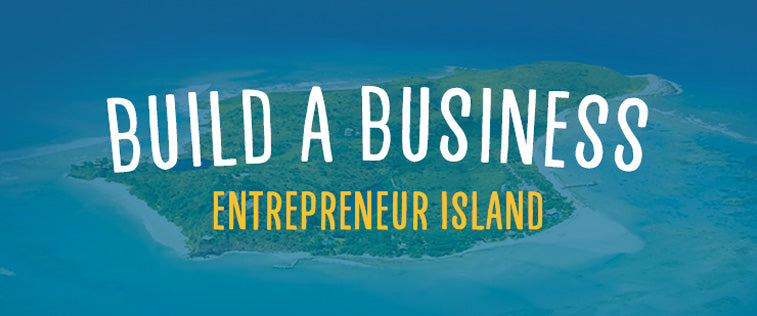 Last Chance to Enter Your Clients in the Shopify Build A Business Competition