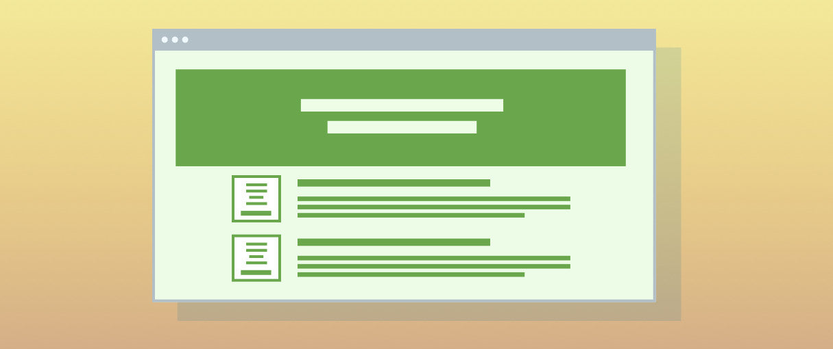 The Benefits of Adding a Shopify Landing Page to Your Portfolio Site (and How to Make One)