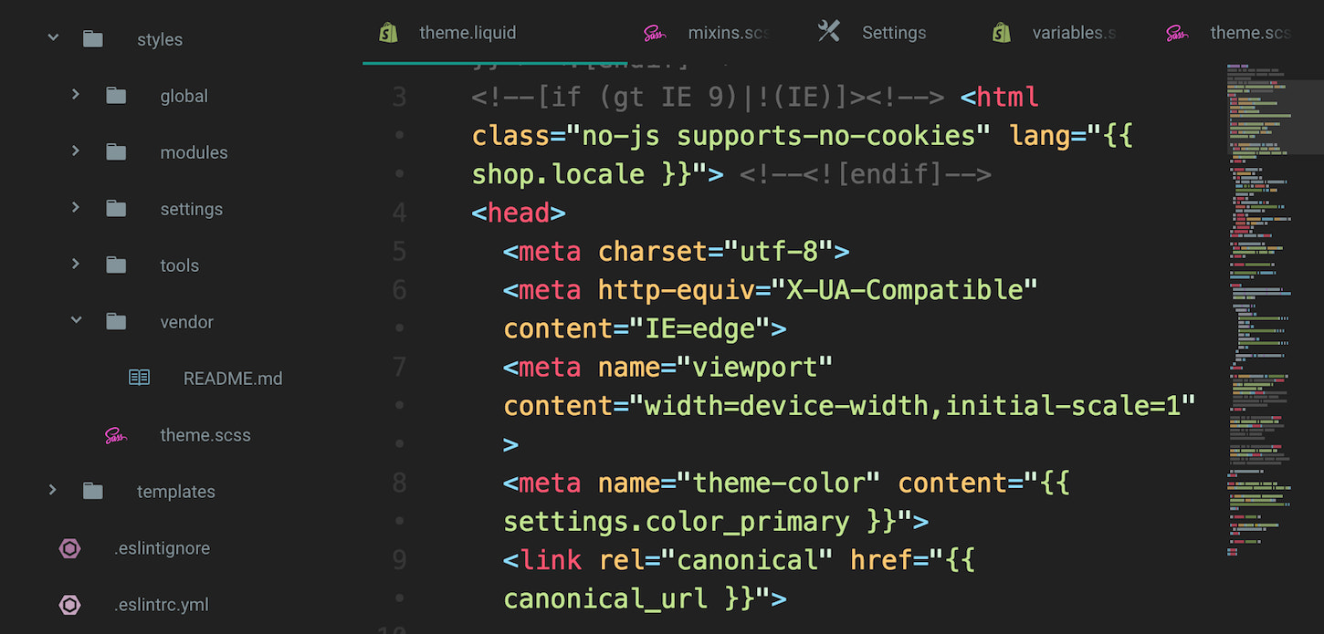 The 21 Best Atom Packages For Front End Developers Front End Development
