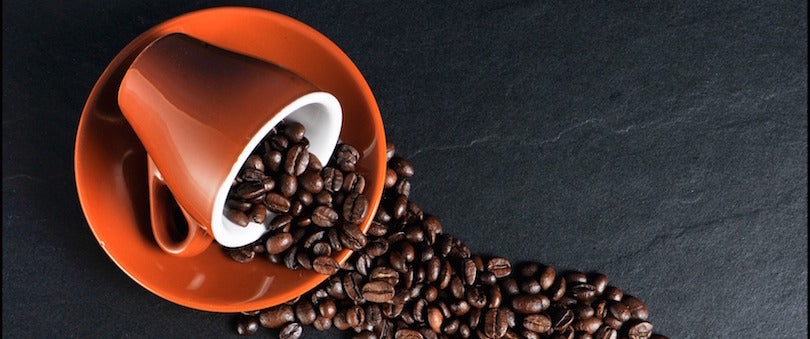 Conquering Our Caffeine Addiction: 8 Surprising Substitutes for Coffee