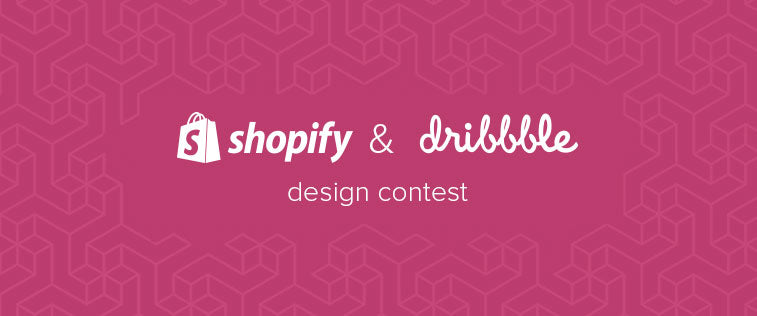 What Does Design Mean to You? Enter Shopify + Dribbble's Design Contest