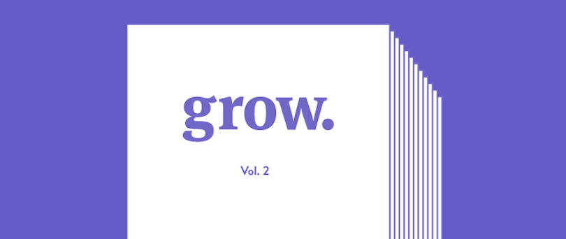 [Free eBook] Become a Full-stack Freelancer With Grow Vol. 2