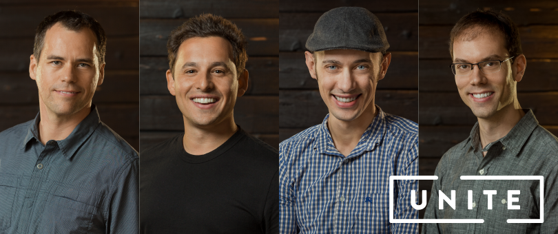 Shopify Leadership Share Why They're Excited About Unite