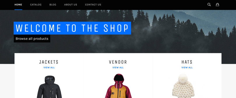 4 Advanced Shopify Theming Techniques to Add to Your Workflow