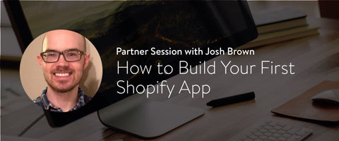 how to build private apps on shopify