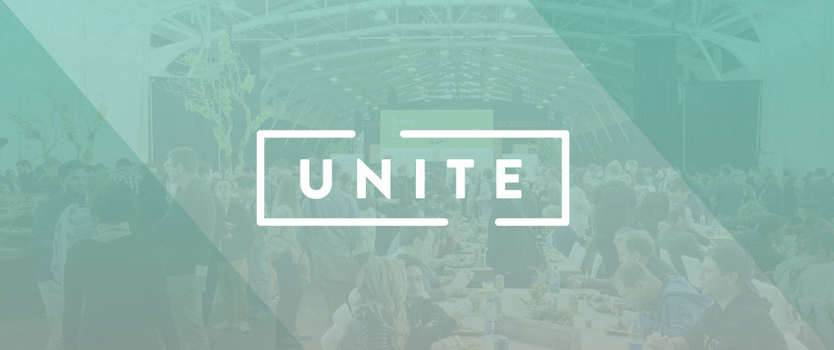The Unite Checklist: How to Maximize Your Time at Unite 2017