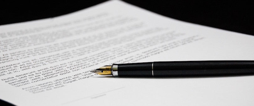 8 Quick Tips For A Bulletproof Freelance Contract