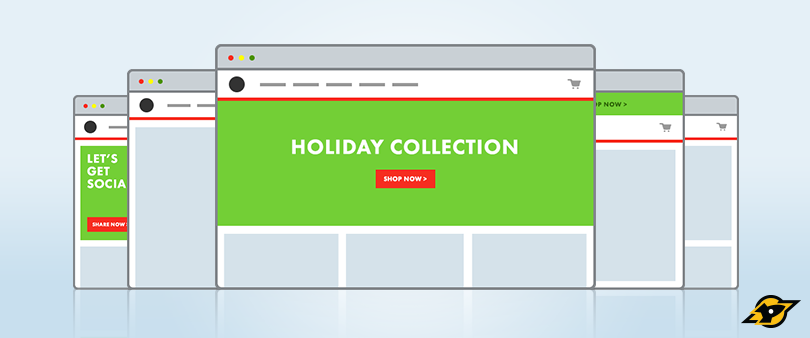 5 Shopify Store Design Elements to Maximize Holiday ROI