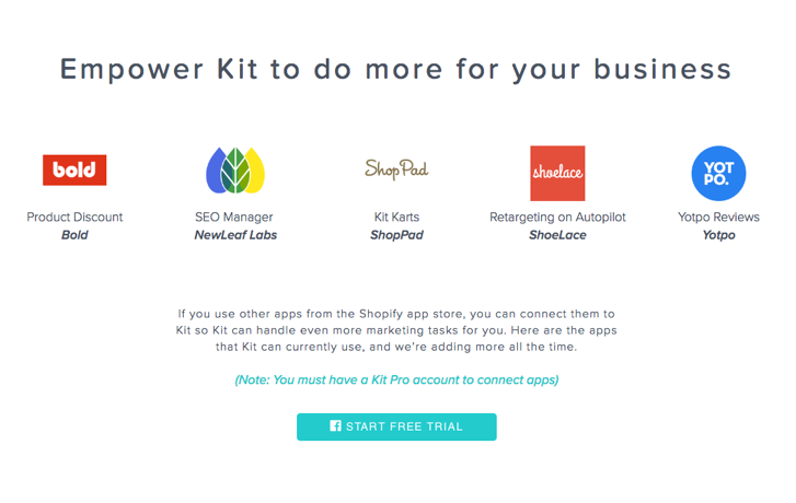 Networking to Grow: Kit